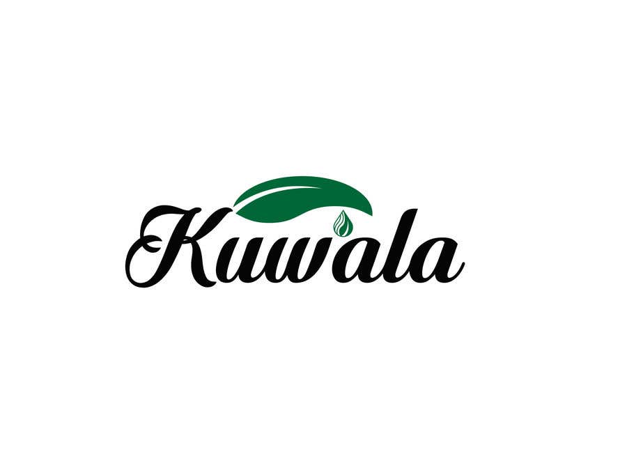 """Contest Entry #151 for Create a logo """"Kuwala"""""""