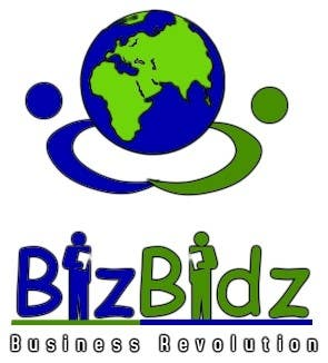Participación en el concurso Nro.                                        22                                      para                                         Logo Design for Biz Bidz ( Business Revolution )