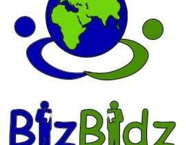 #22 untuk Logo Design for Biz Bidz ( Business Revolution ) oleh EffortRepublic