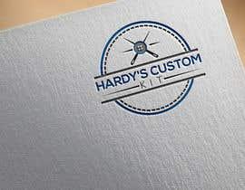 #141 cho New logo required bởi hridoymizi41400