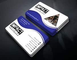 bhuiyanatik9 tarafından design double side business card için no 213