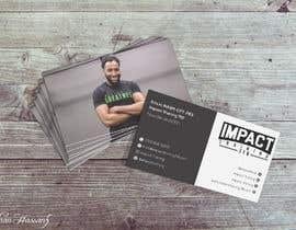bhuiyanatik9 tarafından design double side business card için no 216