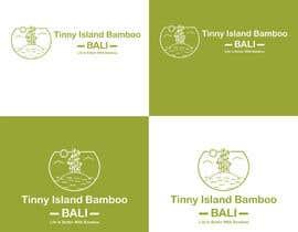 #149 for Tiny Island Bamboo - Logo & Brand Identity af Sintmar