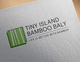 #148 for Tiny Island Bamboo - Logo & Brand Identity af happyppeppi