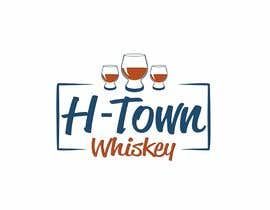robsonpunk tarafından Create me a logo for the company name H-Town Whiskey için no 22
