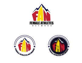 nº 263 pour New Logo Needed - CO Female Sports par Dzin9
