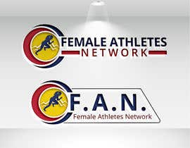 nº 279 pour New Logo Needed - CO Female Sports par hasib3509