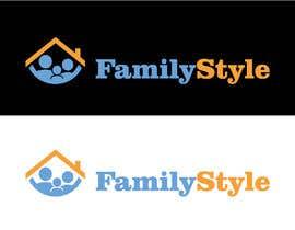 #510 untuk FamilyStyle Logo oleh daily62