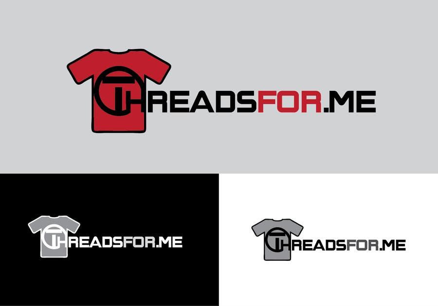 Inscrição nº                                         28                                      do Concurso para                                         Logo Design for T-Shirt Company