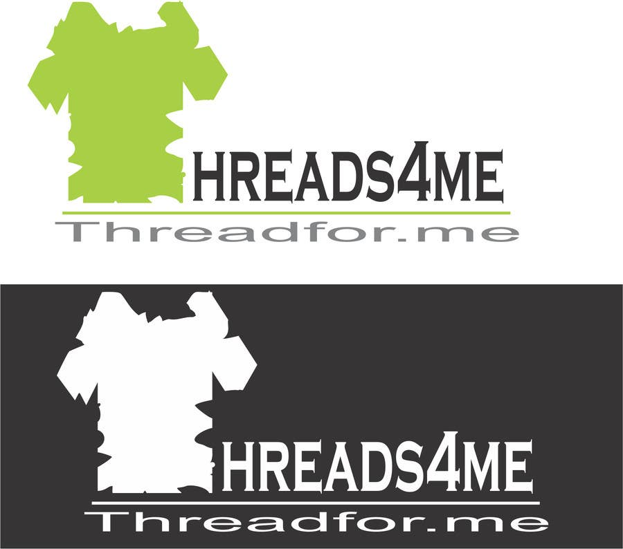 Konkurrenceindlæg #                                        36                                      for                                         Logo Design for T-Shirt Company