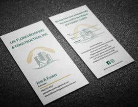 #537 for Graphic Design Business Card - Vertical or Horizontal Samples by Jihadraj