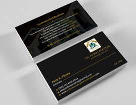 #299 for Graphic Design Business Card - Vertical or Horizontal Samples by dipangkarroy1996