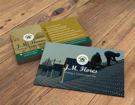 #92 for Graphic Design Business Card - Vertical or Horizontal Samples by designerrezaul