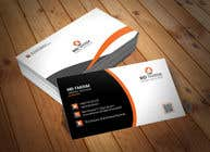 Graphic Design Contest Entry #494 for Graphic Design Business Card - Vertical or Horizontal Samples