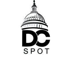 Nro 69 kilpailuun DC Spot Instagram/Facebook Logo & Banner Design käyttäjältä asifacademy007