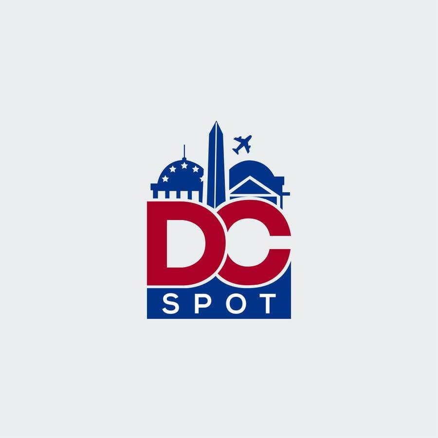 Contest Entry #65 for DC Spot Instagram/Facebook Logo & Banner Design
