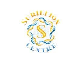 #534 para Logo/Sign - SURILLION CENTRE por GaborCs