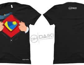 nº 123 pour Creative Round Neck Design T-shirt to sell ( Malaysian ) par peeyalrahman