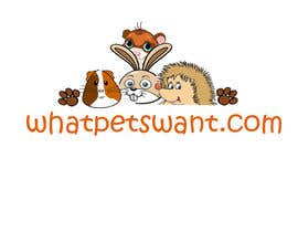 #11 for Design logo for pet business af damjanp1