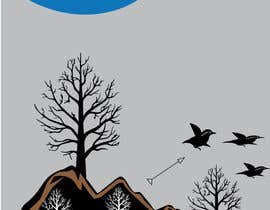#8 para 3 images bird on a tree por idimranXXX
