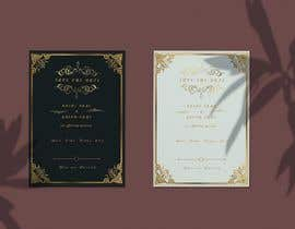 #24 for Invitation Card Design af prantoskdr02