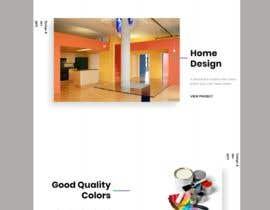 #9 for Build me a webpage by hosnearasharif