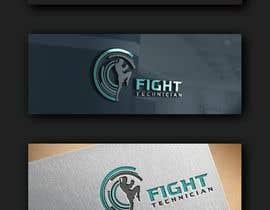 #108 untuk Tech Themed Fight Blog Logo Design oleh Sonaliakash911