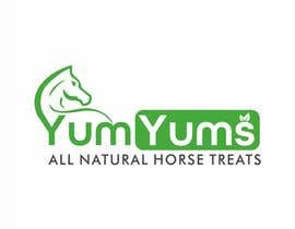 #144 cho Yum Yum - All Natural Horse Treats bởi AntonLevenets