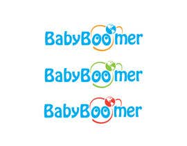 #52 para Logo Design for Baby Boomer Logistics, LLC. por todeto