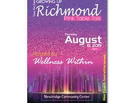 #42 cho Pink Table Talk Flyer bởi saifulalamtxt