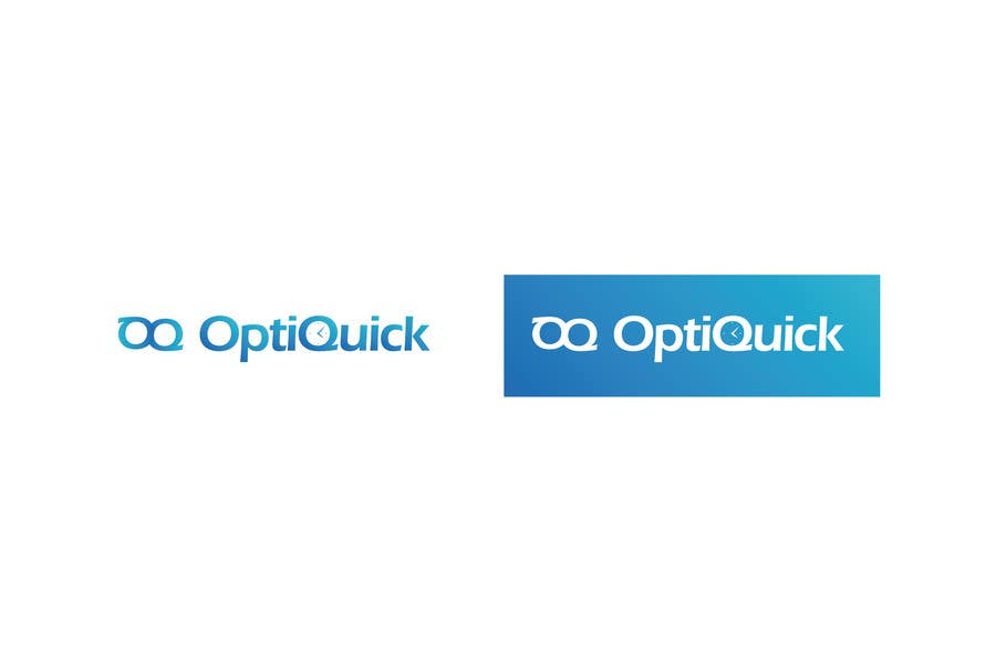 Contest Entry #9 for Logo Design for OptiQuick - Rapid Optician Training System