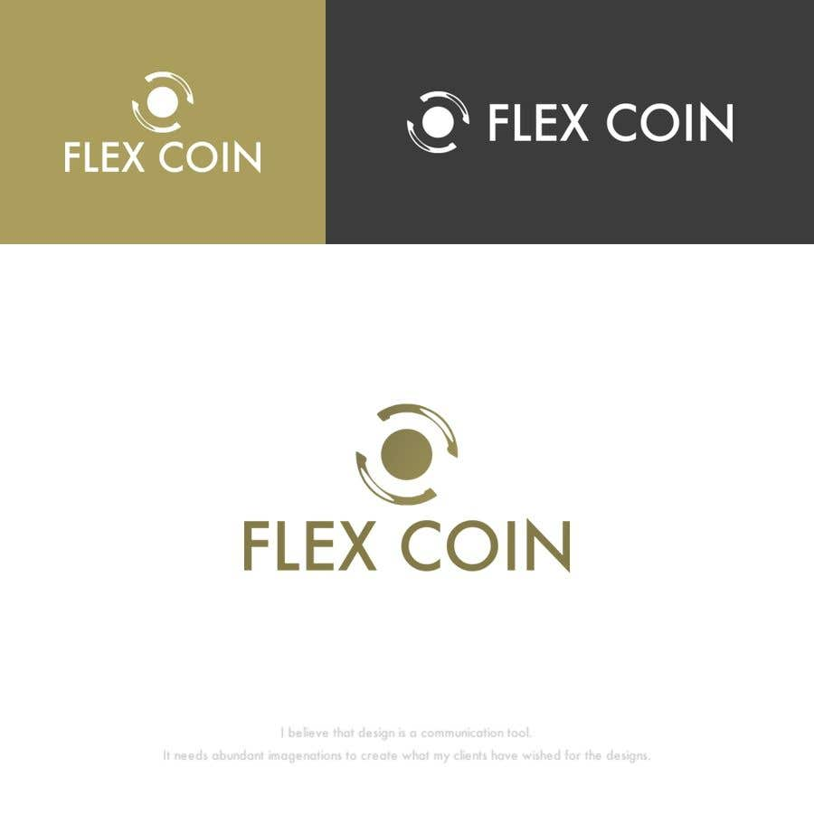 Contest Entry #38 for Design a coin/cryptocurrency logo (PLEASE READ DESCRIPTION)