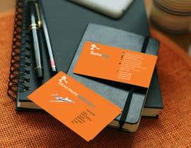 Nro 30 kilpailuun Business card for travel services  company käyttäjältä foqrulislam19