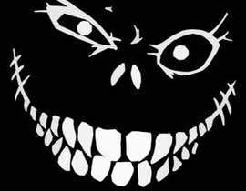 Nro 100 kilpailuun Evil cartoon silhouette käyttäjältä UdhayasuriyanS