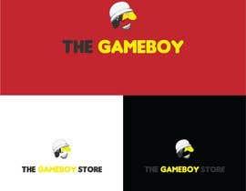 kasfimaj tarafından Logo Design Game Boy Related için no 52