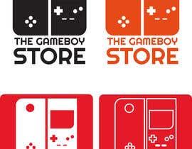 desmondlow1801 tarafından Logo Design Game Boy Related için no 54