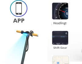 #43 for URGENT! HELP! Need Design 2 Banners for Electric Scooter by uzairbhati3