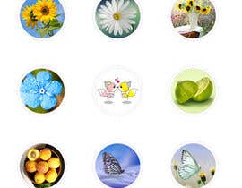 #35 for I need 5-6 design images PNG  to be printed on popsockets by MamunHossainM