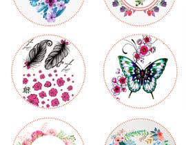 #37 for I need 5-6 design images PNG  to be printed on popsockets by AnnandaIslam