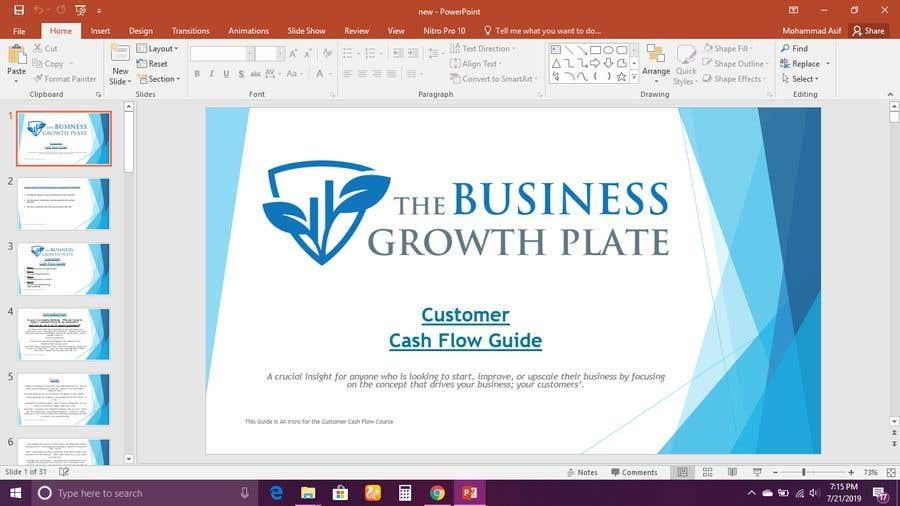 Kilpailutyö #1 kilpailussa eBook design