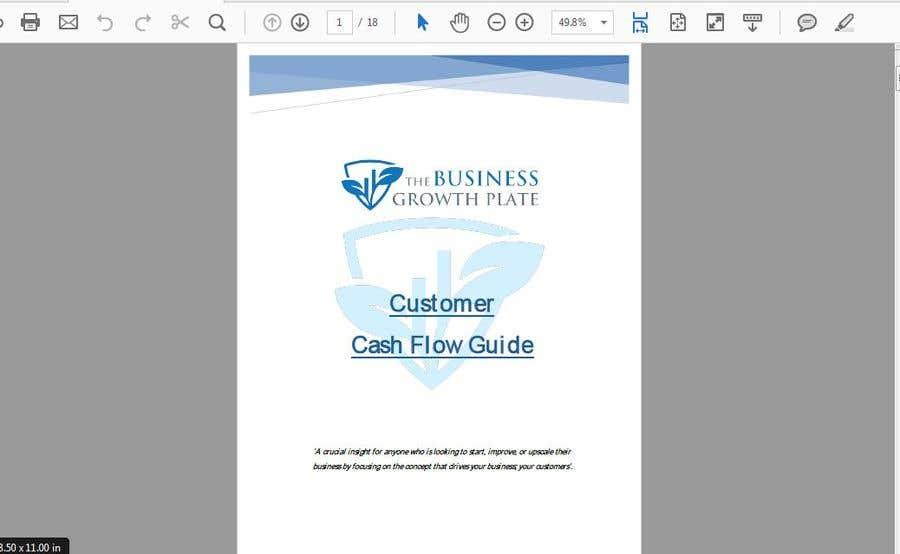Kilpailutyö #4 kilpailussa eBook design