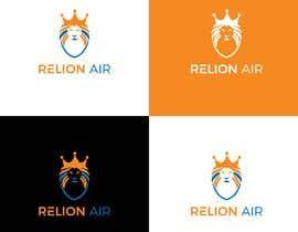 #396 for Logo Relion by CreativityforU