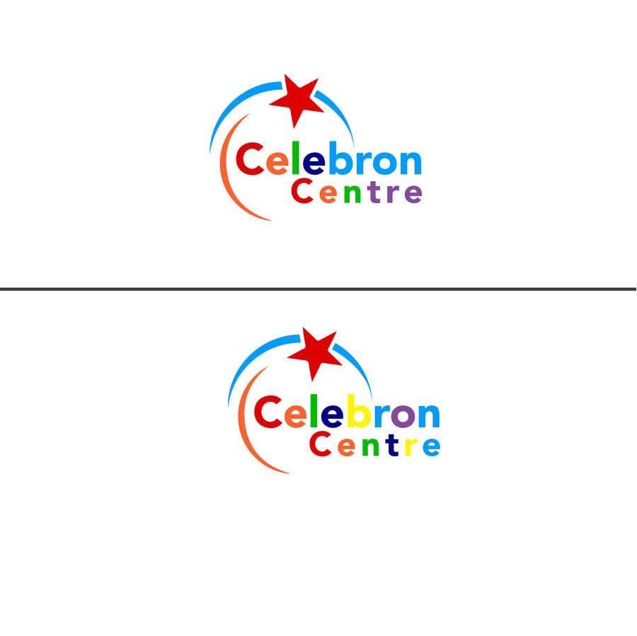 Inscrição nº 28 do Concurso para Logo/Sign - CELEBRON CENTRE