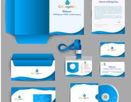 #21 for Visual identity for a recruitment business by htmlsafayet