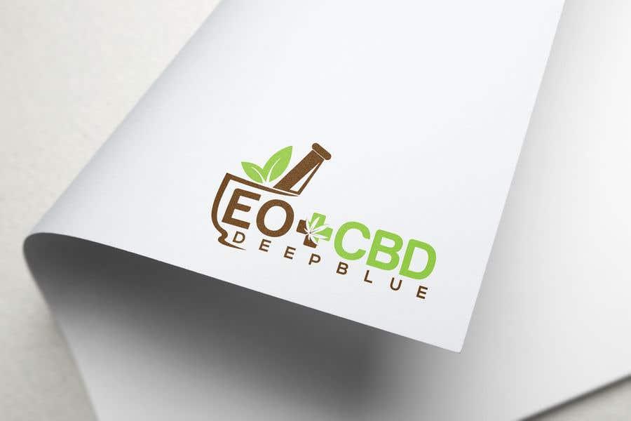 Kilpailutyö #82 kilpailussa Create a logo for my brand