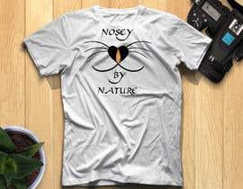 #65 for Create a Funny T-Shirt af MahmudulHasan143