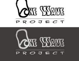 Nro 79 kilpailuun One wave logo käyttäjältä sjskjoshi