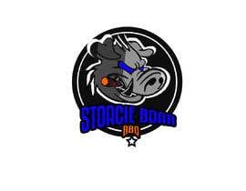 Nro 42 kilpailuun Stoagie Boar BBQ - Logo käyttäjältä jacpot007