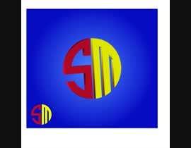 #1 for Make this logo 3D and high quality af SayeedBdz