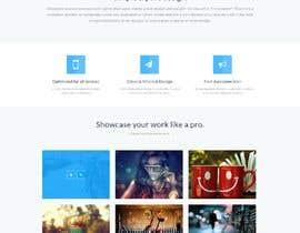 ShofiqulCSE tarafından Design and code (html,CSS(bootstrap 4), javascript) için no 37